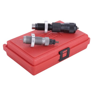 Full Length Sizer And Ultra Micrometer Seater Die Sets Ultra Seater & Full Length Die Set 257 Roberts Discount