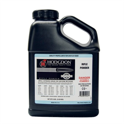 Hodgdon Clays Powder - Hodgdon Clays Powder - 8 Lbs.