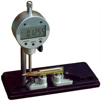 Sinclair Concentricity Gauge - Concentricity Gauge With Digital Indicator