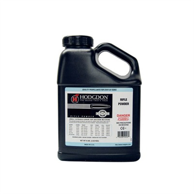 Hodgdon Powder H1000 - Hodgdon H1000 Powder - 8 Lbs.