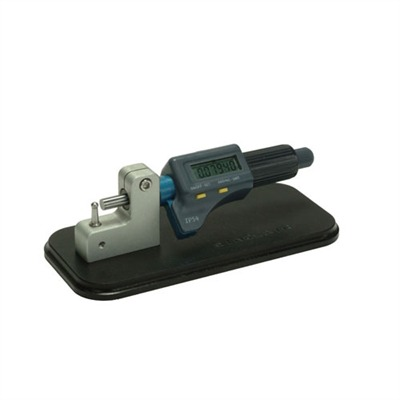 Sinclair Digital Case Neck Micrometer