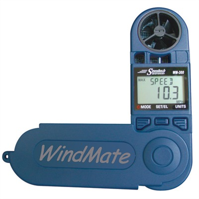 Speedtech Instruments Windmate 300 Windmeter