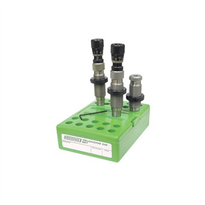 Redding Competition Bushing Neck Die Sets Competition