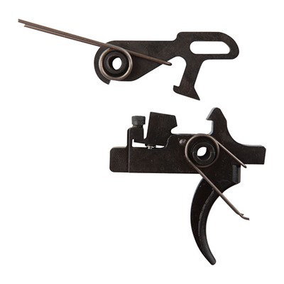 X-Treme Shooting Product Triggers - Ar15 Match Rifle Trigger