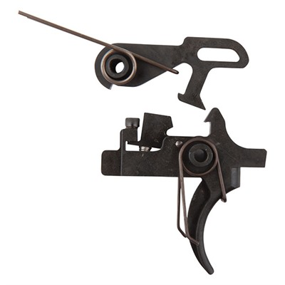 X-Treme Shooting Product Triggers - Ar15 Service Rifle Trigger