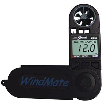 Speedtech Instruments Windmate 350 Windmeter