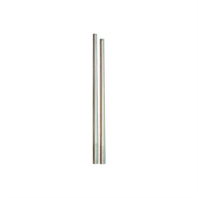 "Bartlein Benchrest Barrels - Bartlein Ss 6mm Hv 1-8""  Twist 31""  Barrel Blank"