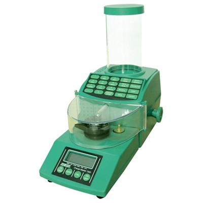 Chargemaster Powder Dispenser / Scale Combo - Chargemaster Combo (220v)-Scale And Dispenser