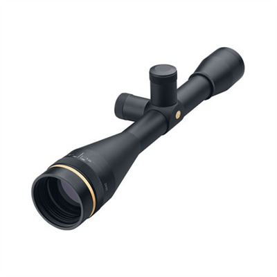 Leupold Competition Rifle Scopes