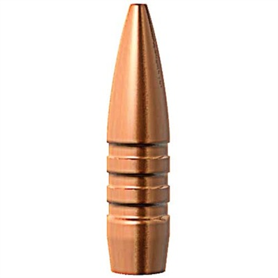 "Barnes M/Le Tac-X Bullets - 22 Caliber (0.224"") 55gr Flat Base 50/Box"