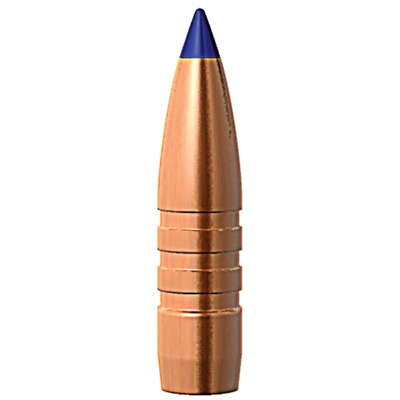 Barnes Tipped Triple-Shock X Bullets - 6mm (0.243