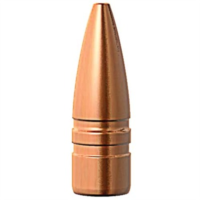 "Barnes M/Le Tac-X Bullets - 270 Caliber (0.277"") 85gr Flat Base 50/Box"