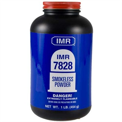 Imr 7828 Powders - Imr 7828 Rifle Powder - 1 Lb.