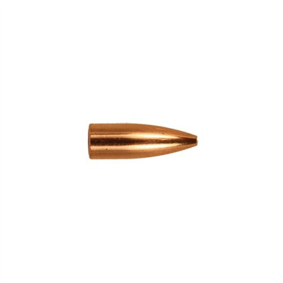 Berger Bullets Match Varmint 20 Caliber (0.204