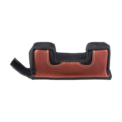 """Edgewood Front Benchrest Bags Farley Front Bag Reinforced Top 2 1/4"""" Forend USA & Canada"""