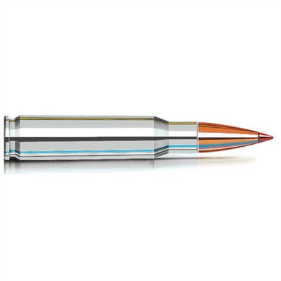 Tap Fdp Ammo 308 Winchester 155gr Polymer Tip - 308 Winchester 155gr Polymer Tip 20/Box