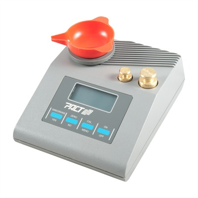 Digital Precision Powder Scale