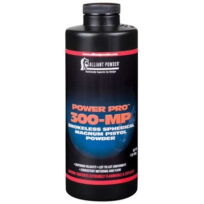 Power Pro 300-Mp Powder