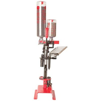 Mec Sizemaster Shell Press - Sizemaster Single Stage Reloading Press 12 Gauge