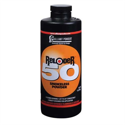 Reloader 50 Powder - Reloder 50 Powder 1 Lb