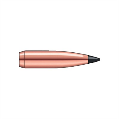 Swift Bullet Scirocco Ii Bonded Bullets - 6mm (0.243