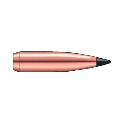 Swift Bullet Scirocco Ii Bonded Bullets - 270 Caliber (0.277