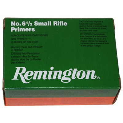 Rifle Primers