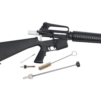 Buy Sinclair International Sinclair Standard Ar-15 Cleaning Kit
