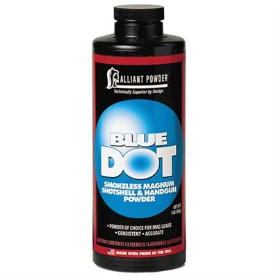 Blue Dot Powder - Blue Dot Powder 1 Lb