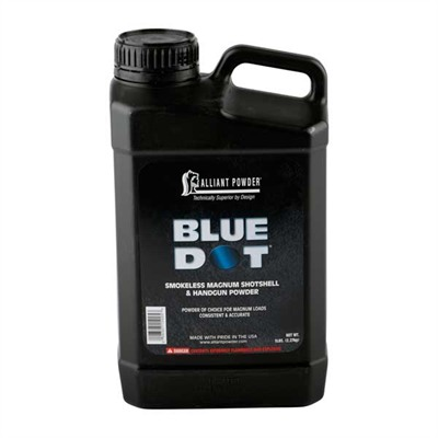 Blue Dot Powder - Blue Dot Powder 5 Lb