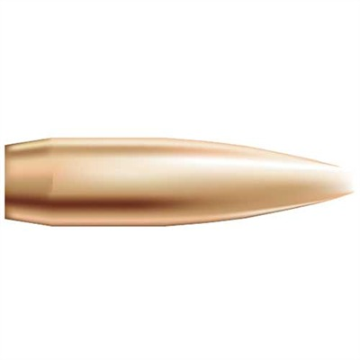 Nosler Custom Competition Bullets - Nosler 22 Cal 77 Gr Custom Competition 1000/Box