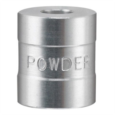 Powder Bushings