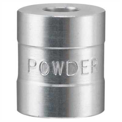 Rcbs Powder Bushings - Powder Bushing #438