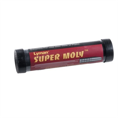 Bullet Casting Lube - Super Moly Bullet Lube - Super Moly Bullet Lube