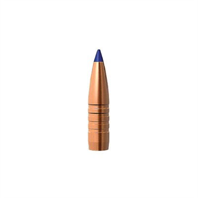 Barnes Long-Range X Bullets - 30 Caliber (0.308