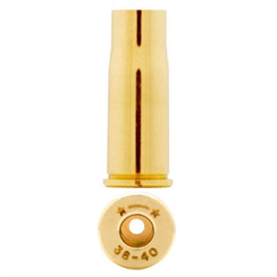 Starline, Inc 38-40 Winchester Brass - 38-40 Winchester Brass 100/Bag