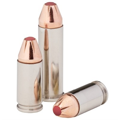 Critical Defense Handgun Ammo - .45 Colt 185 Gr Ftx Critical Defense