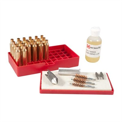 Nornady Case Care Kit & Supplies