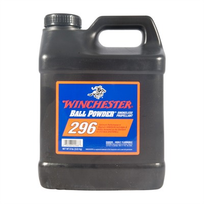 296 Smokeless Powder - 296 Smokeless Powder 8lb