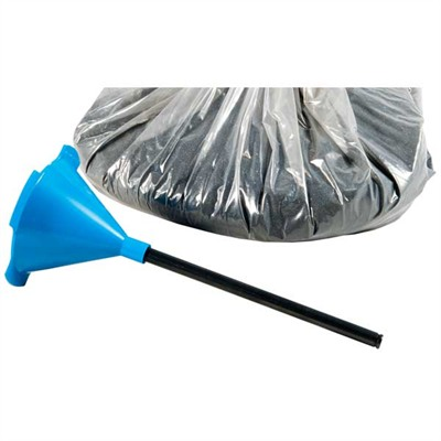 Heavy Bag Sand W/ Funnel
