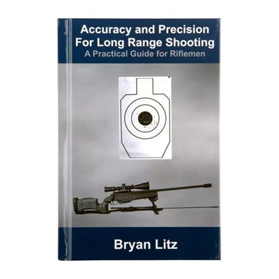 Image of Applied Ballistics Accuracy And Precision For Long Range Shooting