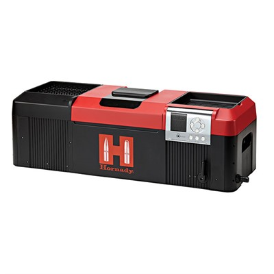 Hot Tub Sonic Cleaner - Hornady Hot Tub Sonic Cleaner, 110v