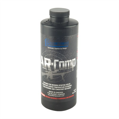 Alliant Ar-Comp Rifle Powder - Ar-Comp Powder 1lb