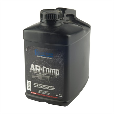 Alliant Ar-Comp Rifle Powder - Ar-Comp Powder 8lb