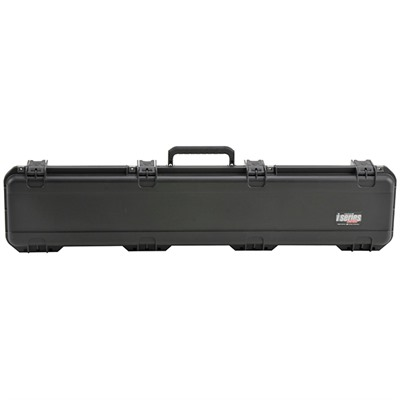 Injection Molded Rifle Case