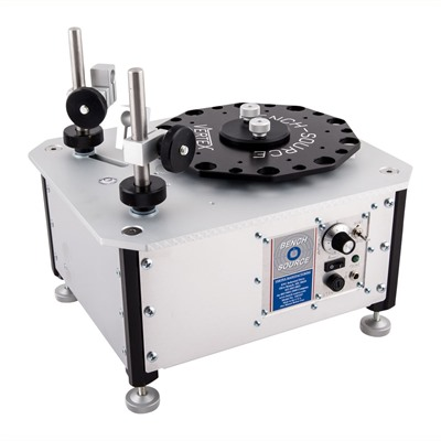 Image of Bench-Source Case Neck Annealing Machine