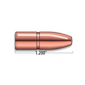 Swift Bullet A-Frame Heavy Rifle Bullets - 375 Caliber (0.375