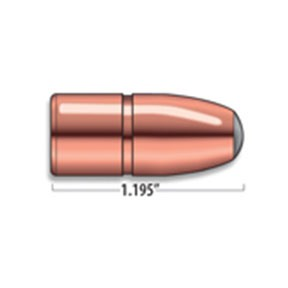 Swift Bullet A Frame Heavy Rifle Bullets 500 Cal 509 535gr Round Nose 50 Box