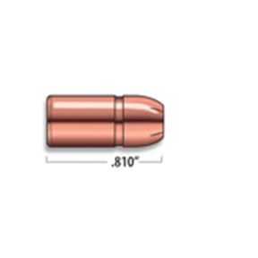 "Swift Bullet A Frame Revolver Bullets 357 Cal (.357"") 180gr Hollow Point 50/Box Online Discount"