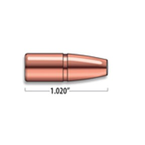 Swift Bullet Co. 749-016-291 A-Frame Lever Action Rifle Bullets